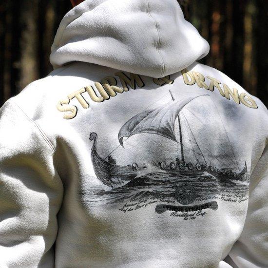 THOR STEINAR, первая в истории марка связанная с верованиями